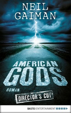 American Gods (eBook, ePUB) - Gaiman, Neil