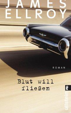 Blut will fließen / Underworld-Trilogie Bd.3
