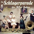 Die Schlagerparade Der 30er Jahre