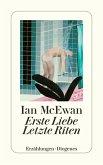 Erste Liebe - letzte Riten (eBook, ePUB)