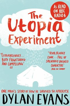 The Utopia Experiment (eBook, ePUB) - Evans, Dylan