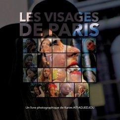 Visages de Paris - Hardy-Aït-Adjedjou, Karim