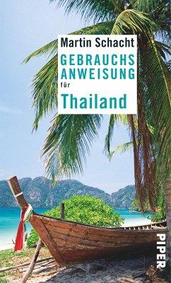 Gebrauchsanweisung für Thailand (eBook, ePUB)