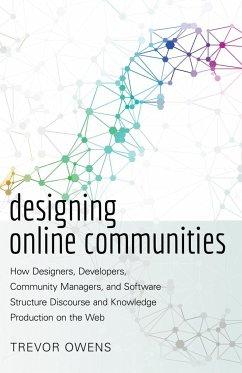 Designing Online Communities - Owens, Trevor