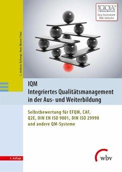 IQM Integriertes Qualitätsmanagement in der Aus...