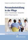 Personalentwicklung in der Pflege