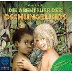 Die Abenteuer der Dschungelkids (MP3-Download)