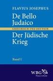 De bello Judaico - Der Jüdische Krieg (eBook, PDF)