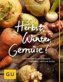 Herbst, Winter, Gemüse! (Mängelexemplar)