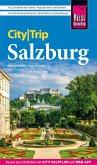 Reise Know-How CityTrip Salzburg (eBook, PDF)