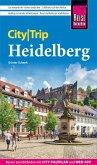 Reise Know-How CityTrip Heidelberg (eBook, PDF)