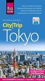 Reise Know-How CityTrip Tokyo (eBook, PDF)