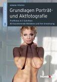 Grundlagen Porträt- und Aktfotografie (eBook, PDF)
