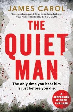 The Quiet Man - Carol, James