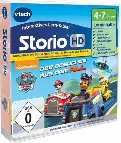 VTech 80-274104 - Lernspiel für Tablet, Paw Patrol (TV)