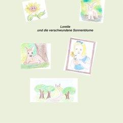 Lorelie und die verschwundene Sonnenblume