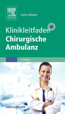 Klinikleitfaden Chirurgische Ambulanz