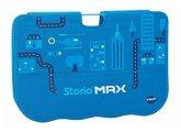 VTech 80-218549 - Zubehör für Tablet, Storio MAX 5 Zoll, Silikonhülle, blau