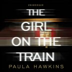 The Girl on the Train, 9 Audio-CDs
