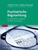 Psychiatrische Begutachtung