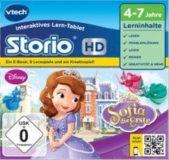 VTech 80-272004 - Lernspiel für Tablet, Sofia die Erste (TV)