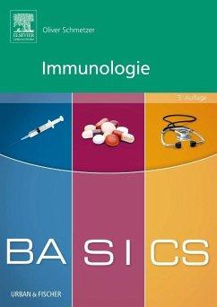 BASICS Immunologie - Schmetzer, Oliver