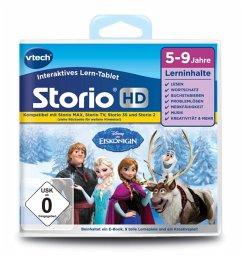 VTech 80-274504 - Lernspiel für Tablet - die Eiskönigin
