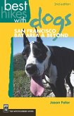 Best Hikes with Dogs San Francisco Bay Area and Beyond (eBook, ePUB)