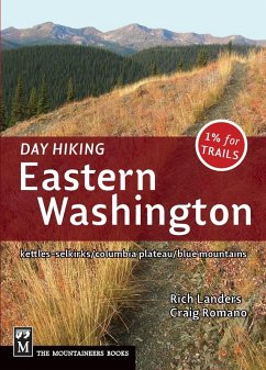 Day Hiking Eastern Washington (eBook, ePUB) - Landers, Rich; Romano, Craig
