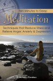 Ten Minutes to Deep Meditation (eBook, ePUB)