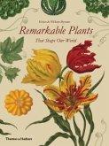 Remarkable Plants That Shape Our World (eBook, ePUB)