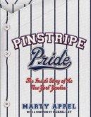 Pinstripe Pride (eBook, ePUB)