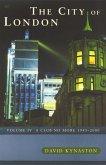 The City Of London Volume 4 (eBook, ePUB)