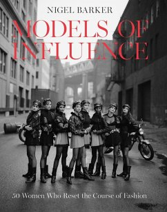 Models of Influence (eBook, ePUB) - Barker, Nigel