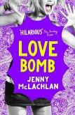 Love Bomb (eBook, ePUB)