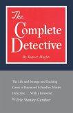 The Complete Detective (eBook, ePUB)