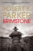 Brimstone (eBook, ePUB)