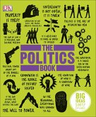 The Politics Book (eBook, ePUB)