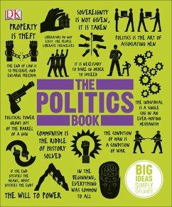 The Politics Book (eBook, ePUB)