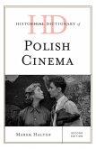 Historical Dictionary of Polish Cinema (eBook, ePUB)