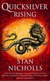 Quicksilver Rising (The Quicksilver Trilogy, Book 1) (eBook, ePUB)