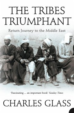 The Tribes Triumphant: Return Journey to the Middle East (eBook, ePUB)