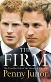 The Firm: The Troubled Life of the House of Windsor (eBook, ePUB)