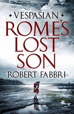 Rome's Lost Son (eBook, ePUB) - Fabbri, Robert