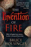 The Invention of Fire (eBook, ePUB)