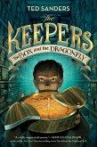 The Keepers: The Box and the Dragonfly (eBook, ePUB)
