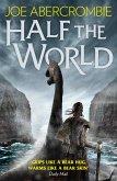 Half the World (Shattered Sea, Book 2) (eBook, ePUB)