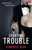 Courting Trouble (eBook, ePUB)