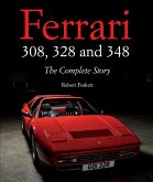 Ferrari 308, 328 and 348 (eBook, ePUB)