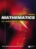 Higher Mathematics for AQA GCSE